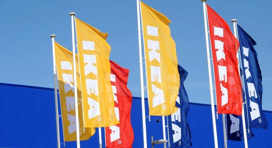 Har du også undret dig over, hvorfor IKEA møbler ikke er navgivet med et serienummer, men i stedet har navne som 'Dagstorp', 'Hovet' og 'Smörboll'? Nu har IKEA selv løftet sløret for, hvorfor deres produkter opnår de personlige navne.