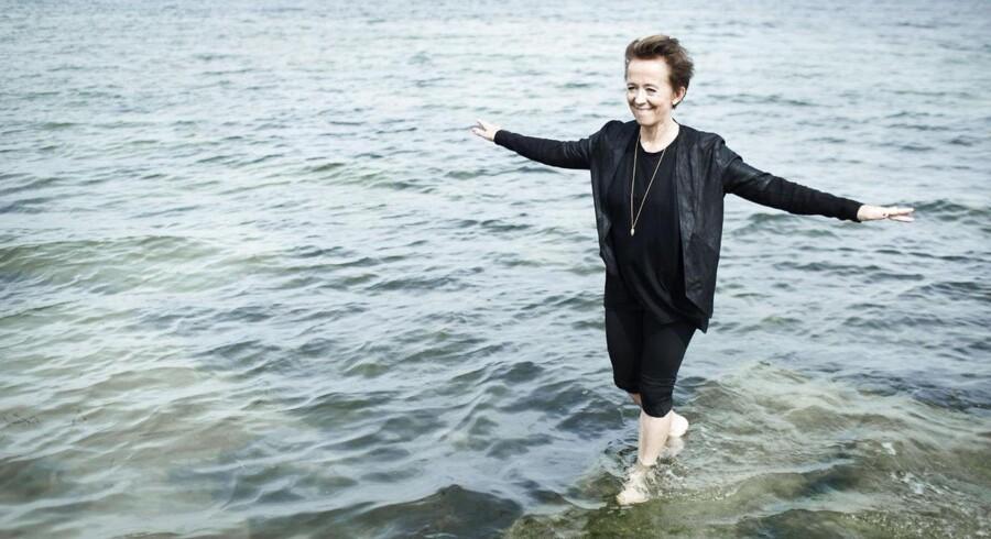 Anne Dorte Michelsen har ikke stress over, at hun og familien endnu ikke har planlagt skiferien. Sidste år var de i sidste øjeblik - og turen blev så god, at de vil gentage successen i 2015.