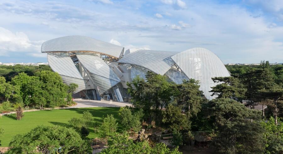 arken kunstmuseum åbningstider peter betydning