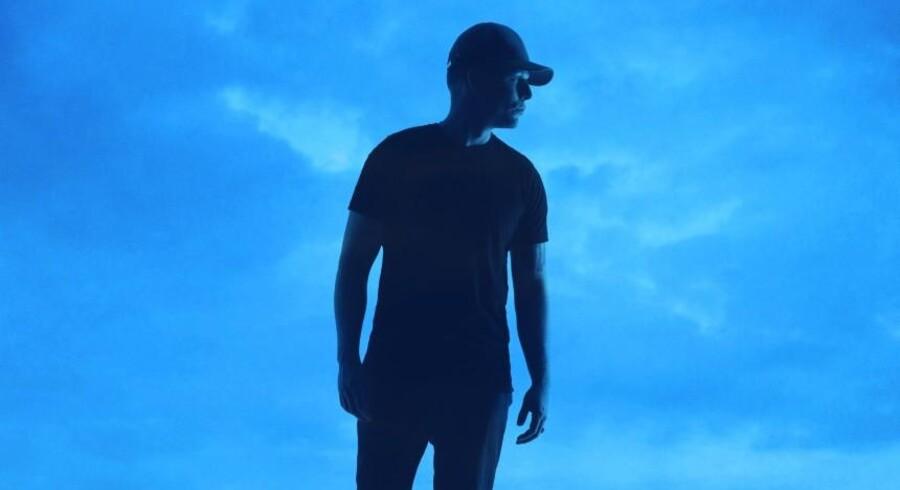 Xanders nye EP »Indre By« er udgivet på :labelmade:
