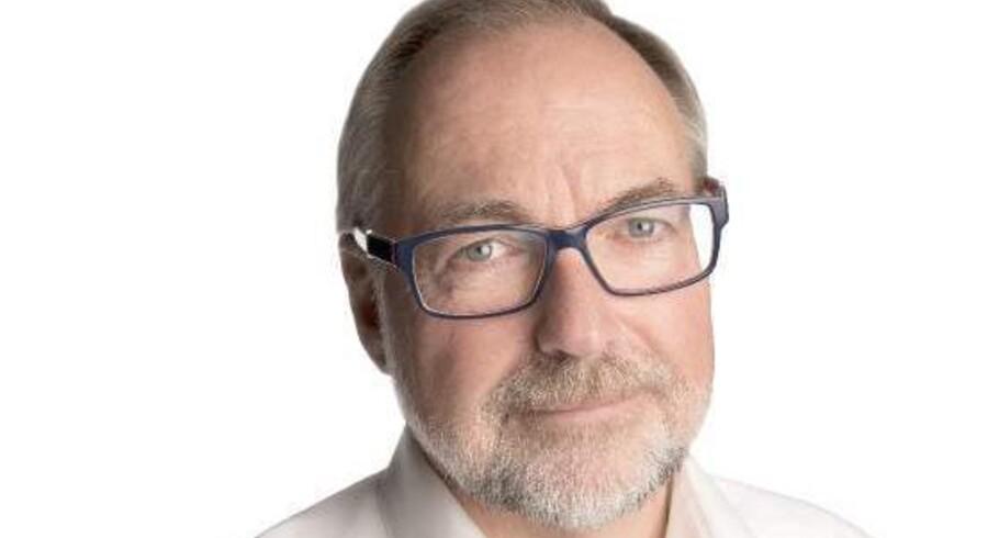 John Wagner: »Anstændighed og rimelighed kan ikke alene fastsættes ved lov, men også må praktiseres i selvvalgt adfærd. Det gælder i høj grad også hos banker, som har nydt godt af statens »bankpakker« – og hos virksomhedernes rådgivere, f.eks. den skatteadvokat, som med forrygende dårlig timing i kølvandet på »Panama-papers« offentligt ærgrede sig over, at danske virksomheder ikke bruger kræfter nok på at nedbringe deres skattebetaling.« FOTO: SCANPIX
