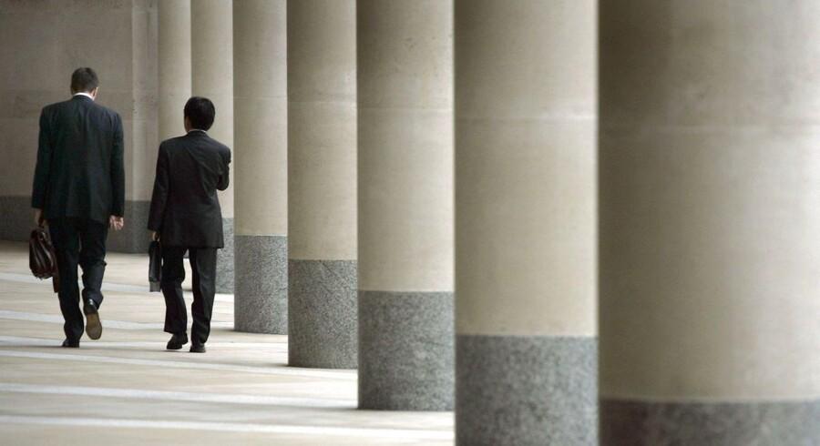 De asiatiske aktiemarkeder er onsdag præget af generelle kursstigninger, hvis der ses bort fra udviklingen i Japan, hvor der er mindre udsving.