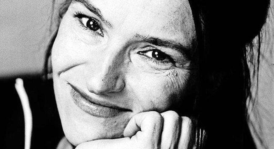 Elisabeth Gjerluff Nielsen