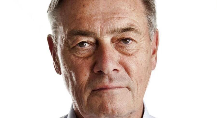 Asger Aamund. Arkivfoto.