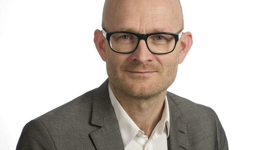 Peter Suppli Benson