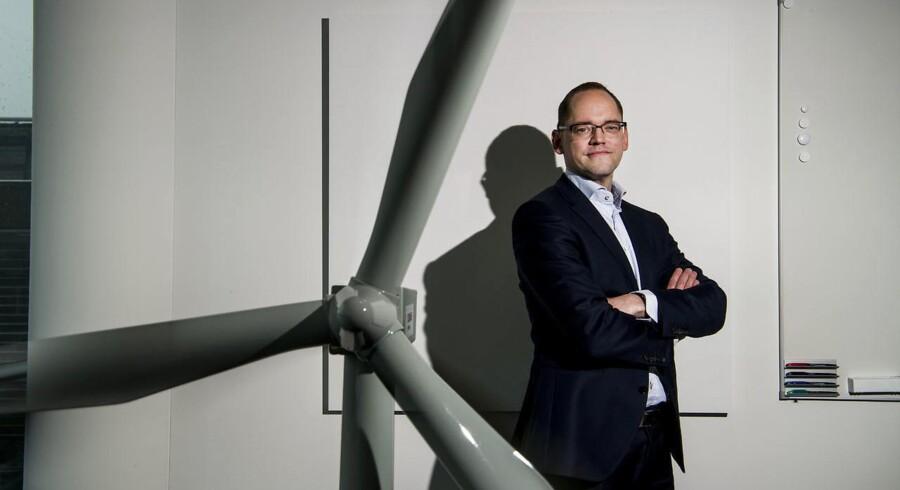 Martin Neubert, der tiltrådte som chef for Wind Power hos Ørsted i starten af året, har fået en blandt start i Ørsted, der har tabt et vigtigt udbud i USA, men nu for anden gang har vundet et stort udbud i Taiwan.