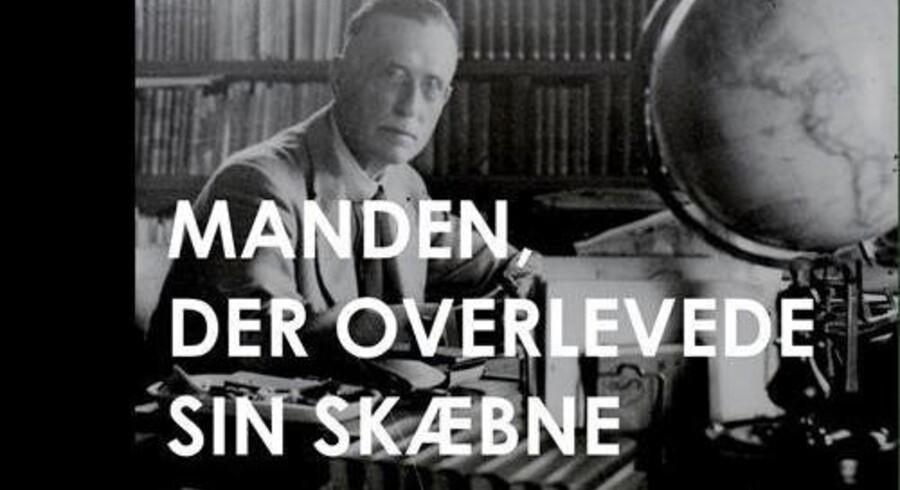 Nina Bjørneboe: »Manden, der overlevede sin skæbne. Harald Nielsen 1879-1957«.