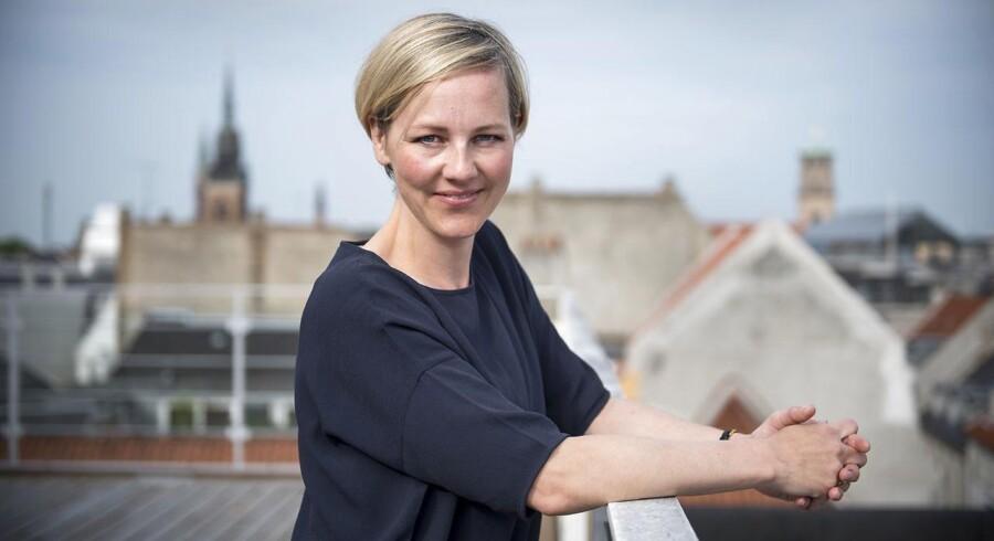 Ida Auken.