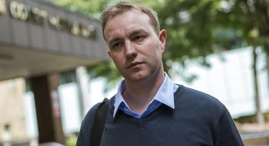 35-årige Tom Hayes blev i august idømt 14 års fængsel for mindst otte forsøg på manipulation med Liborrenten.