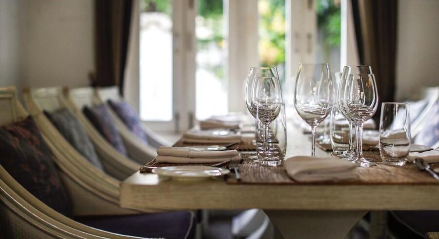 Danskerne bruger i gennemsnit flere penge på restaurantbesøg. Det er bland andet madprogrammer som »Spise med Price«, der har smittet af på danskernes kvalitetsbevidsthed og lyst til en oplevelse.