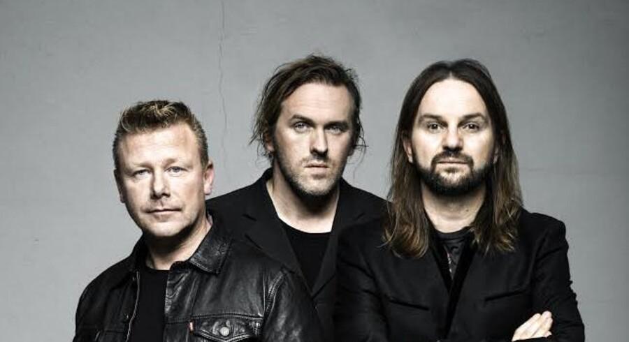 Jan Poulsen fortæller historien bag et vigtigt kapitel i dansk rockhistorie med biografien »Dizzy Mizz Lizzy. En Drengedrøm.«