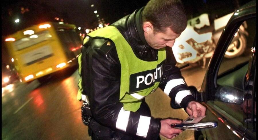 Seks procent af danskerne har kørt bil med for meget alkohol i blodet. Tallene stammer fra en undersøgelse foretaget af Rådet for Sikker Trafik og Trygfonden.