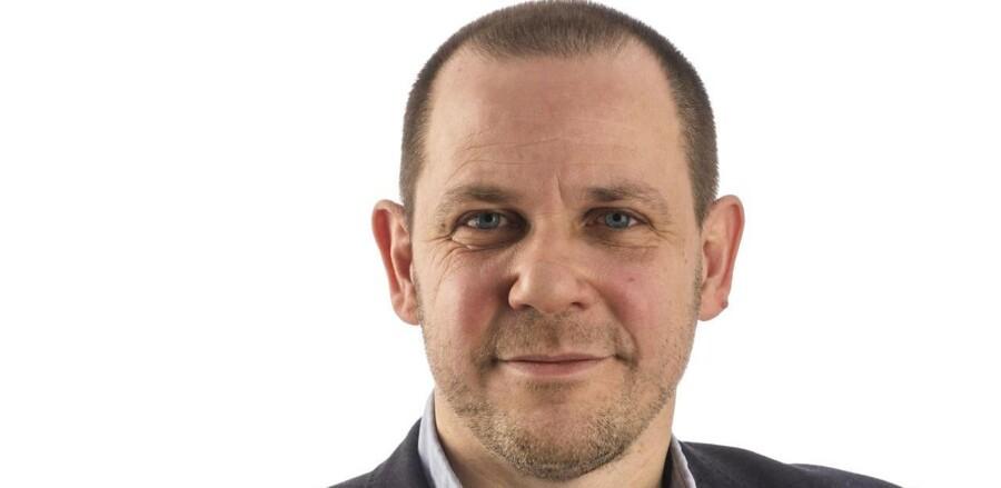 Bent Winther, samfundsredaktør på Berlingske.