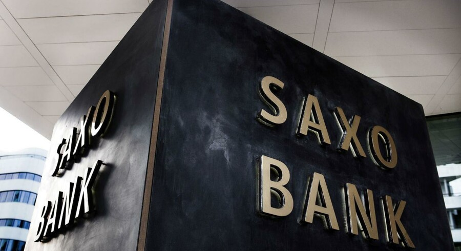 Saxo Bank ville gerne have garantkapitalen til at stå i fem år, så de kunne bruge pengene til at bringe banken på fode igen.