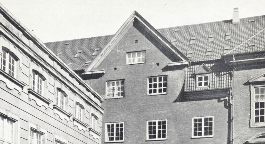 GamleKøbenhavn