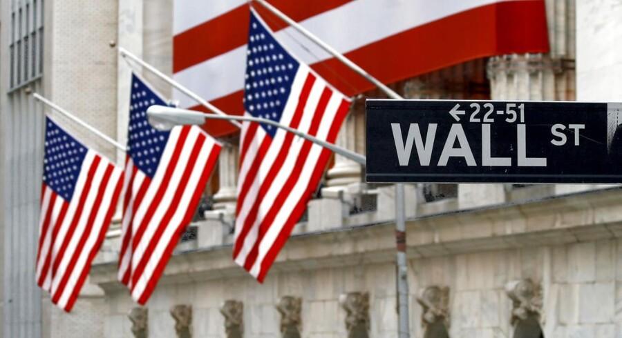 Investorer i amerikanske aktier kan se tilbage på de første seks måneder af 2016 med et lille smil på læben.