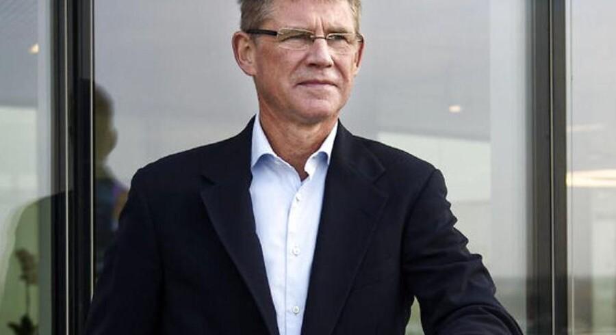 Lars Rebien.
