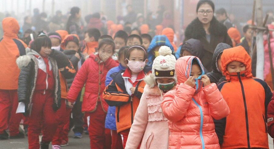 Problemet er ikke overraskende størst i byerne, men faktisk er luftkvaliteten uden for byerne værre, end mange tror, lyder det fra WHO.