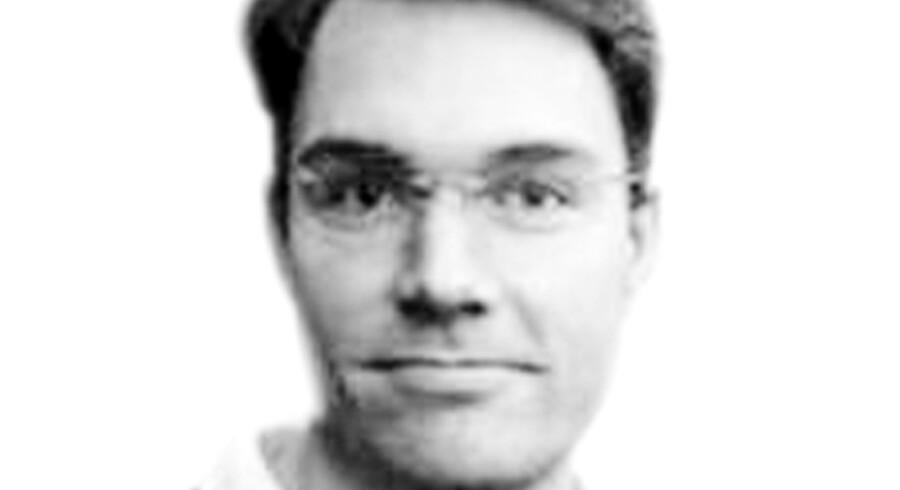 Caspar Rose, professor, ph.d., Copenhagen Business School