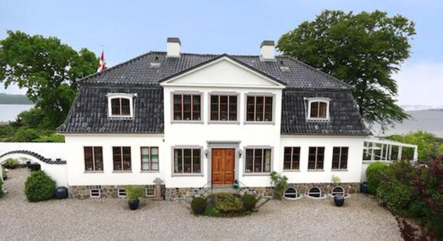 Myrehøjvej 39, 5700 Svendborg