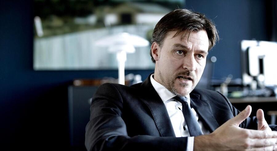 Ulrik Vestergaard Knudsen bliver ny vicegeneralsekretær i OECD. Det oplyser Udenrigsministeriet.
