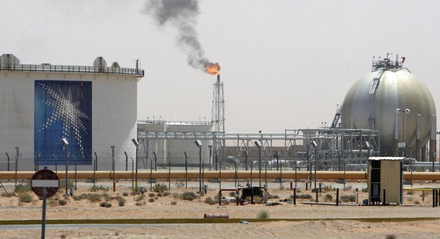 - Saudierne har oversvømmet markedet, hvilket ikke giver plads til andre. Folk i Opec er trætte af den saudiske overproduktionspolitik, og har tabt mange indtægter på grund af den, siger en kilde tæt på Opec til Wall Street Journal.