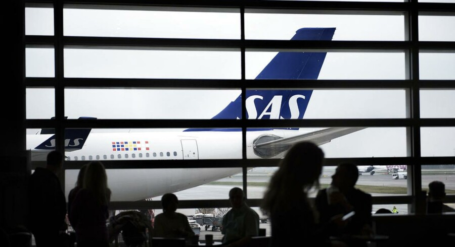 PrivatAir flyver for SAS på ruten fra København til New York og fra foråret på ruten fra København til Boston. Men så længe flyselskabet ikke har base i Danmark, kan fagforeningen ikke stillet noget op ved, at selskabet ikke har overenskomster.