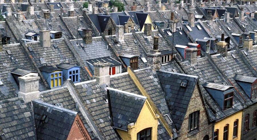 Det er værd at overveje nøje, hvor længe du vil bo i din bolig. Hvis du ved, at flyttekasserne skal frem inden for en kortere årrække, kan det oftest bedst betale sig at finde en lejebolig.