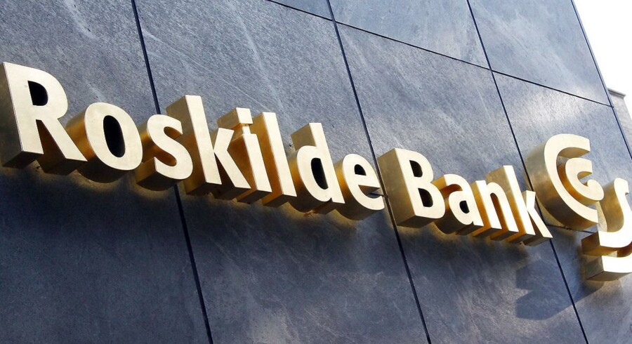 Niels Valentin Hansen mener ikke, at Roskilde Bank var mærkbart anderledes end flere andre banker i perioden op til krisen. Samtidig var han og bankens bestyrelse ikke bekymrede over det store udlån til ejendomsprojekter.