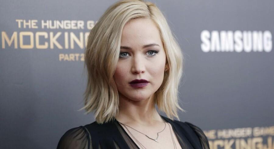 Jennifer Lawrence - vil være instruktør.