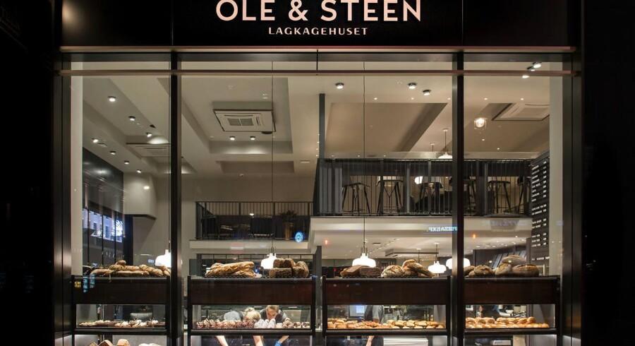 Nordic Capital, der blandt andet ejer Sportmaster, købte Lagkagehuset af FSN Capital og stifterne Steen Skallebæk og Ole Kristoffersen i juni. Siden har bageriet åbnet tre nye butikker i London.