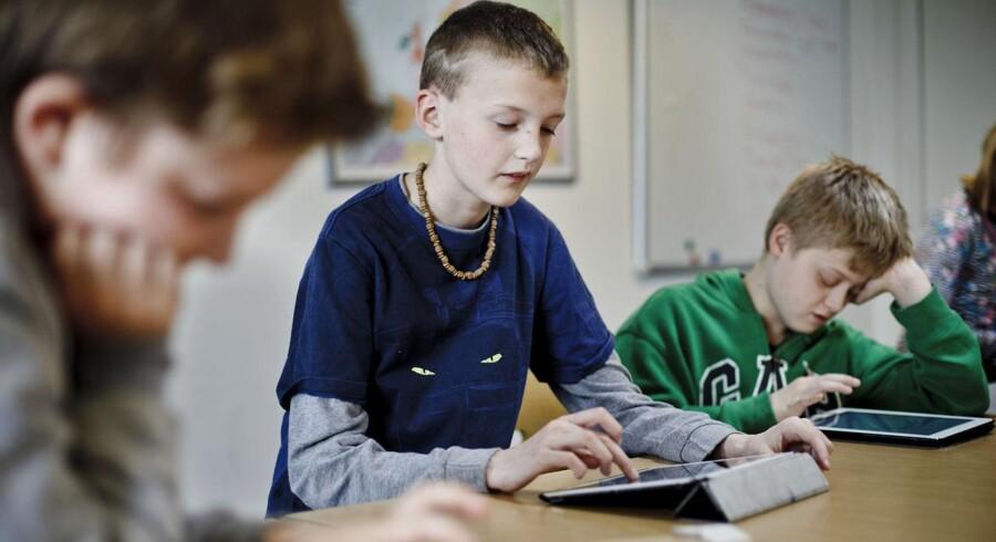 På landets specialskoler, hvor elever med diagnoser som autisme og ADHD går, har lange skoledage været virkelighed for eleverne længe.