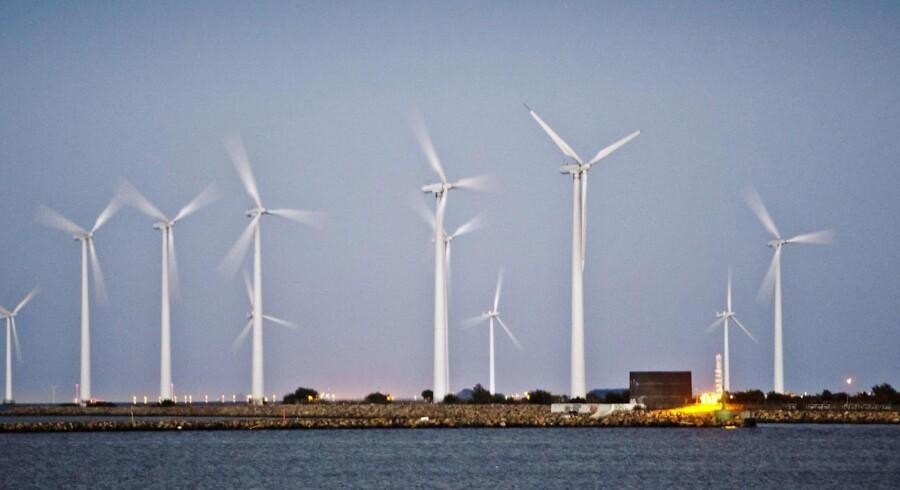 Den norske kapitalfond Verdane har købt tre danske virksomheder, der alle er underleverandører til vindmølleindustrien.