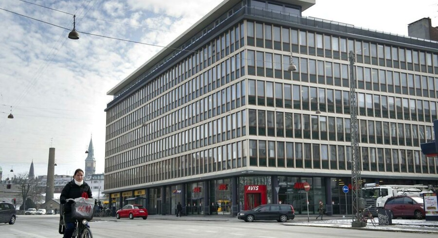 Billigere kontorbygninger i København og lavere samlede lønomkostninger i Danmark gør København til en billigere by at placere sin virksomhed i end Stockholm.