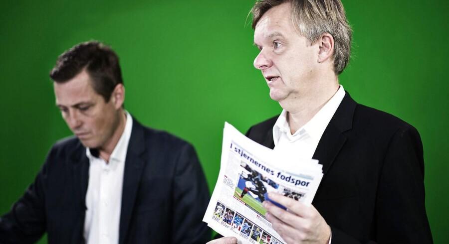 Fredag falder der afgørelse i en historisk stor sag mod et dansk medie, hvor to tidligere søfolk kræver en million kroner i godtgørelse af Ekstra Bladet for gentagne krænkelser. Sagen har vidtrækkende betydning for, hvornår medier krænker privatlivets fred.