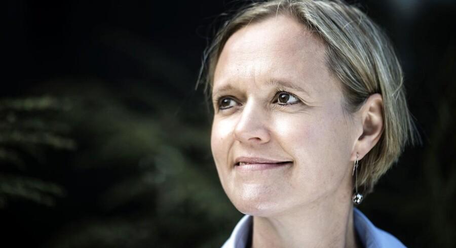 Cecilia Lonning-Skovgaard er ny spidskandidat for Venstre i København efter børne- og ungdomsborgmester Pia Allerslev tirsdag aften tabte en afstemning i partiet.