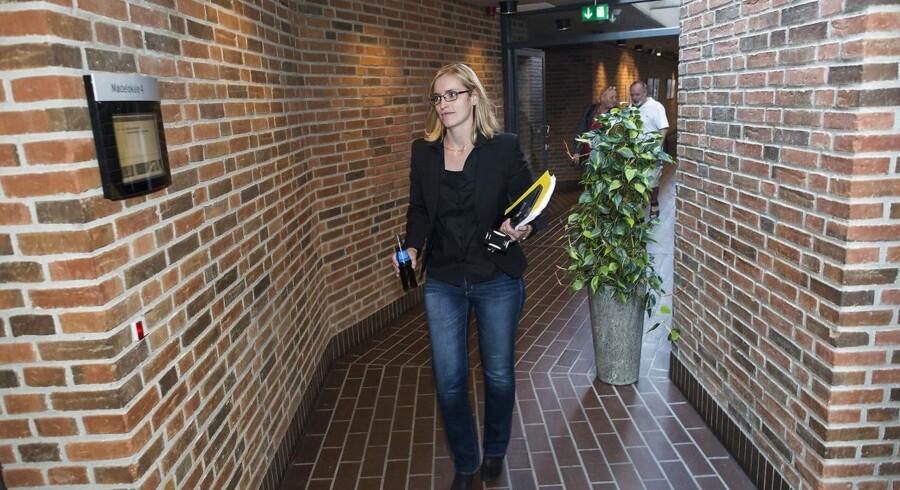 Stephanie Lose er formand for Region Syddanmark og går efter at afløse socialdemokraten Bent Hansen som regionsformand.