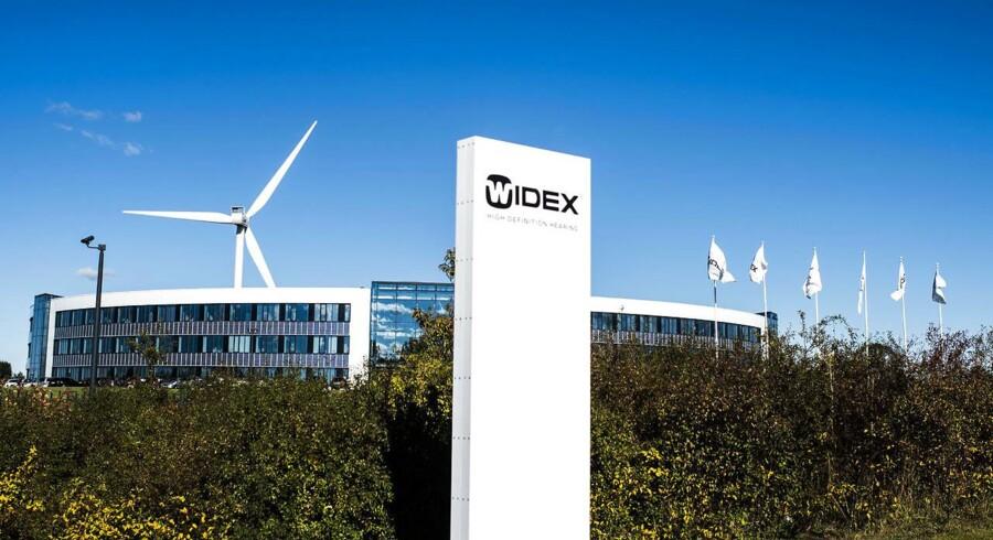 Fusionen af den danske høreapparatproducent Widex og tyske Sivantos kan føre til, at listen over Danmarks rigeste skal redigeres voldsomt.