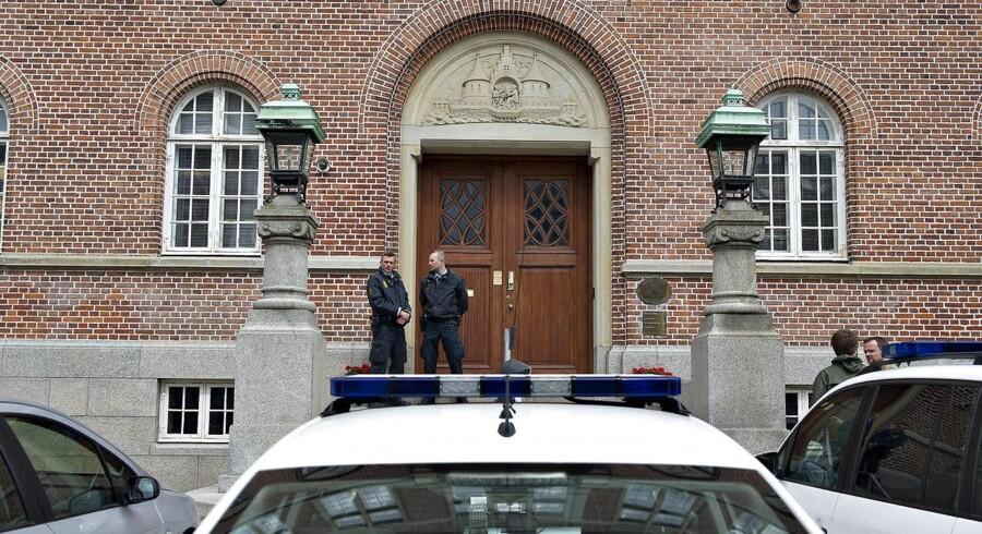 En dansksomalisk mand fra Aarhus anklages for at være taget til Somalia for at tilslutte sig ekstremistgruppen al-Shabaab og for at have virket som imam.