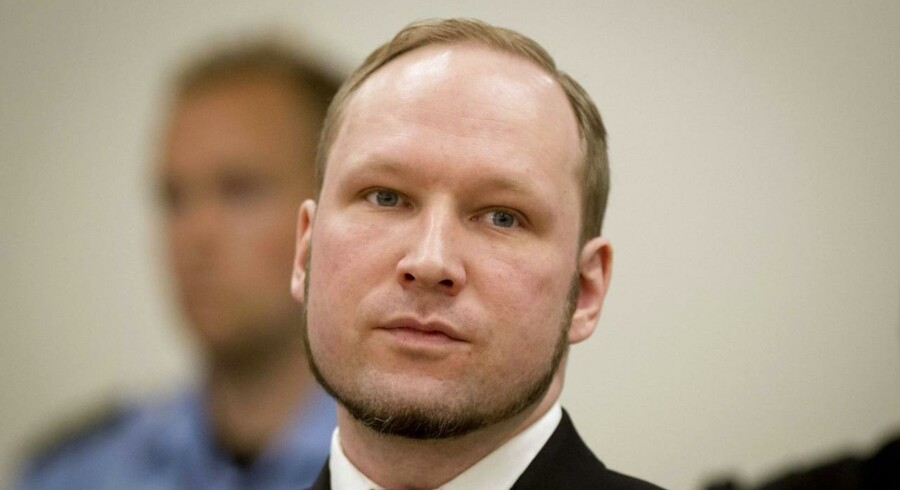 Anders Brievik skal blandt andet have mulighed for at lave mad med de andre indsatte.