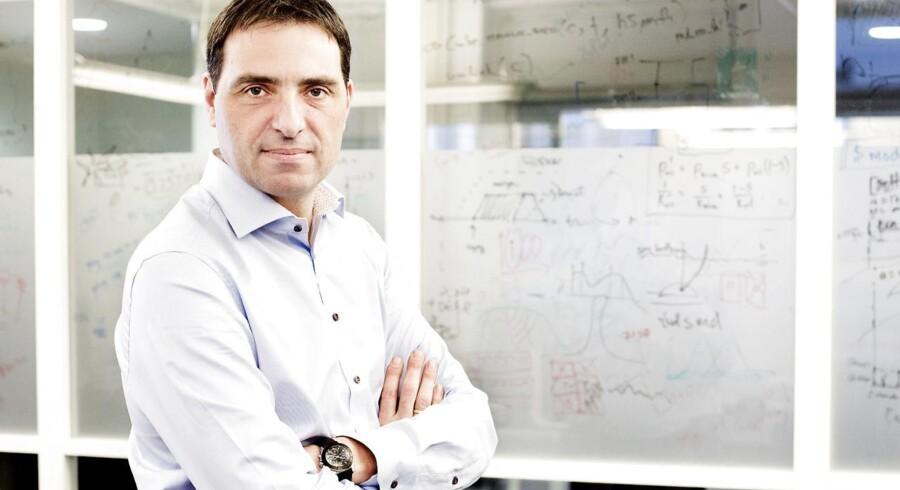 Anders Bruun er direktør for Qeye Labs.