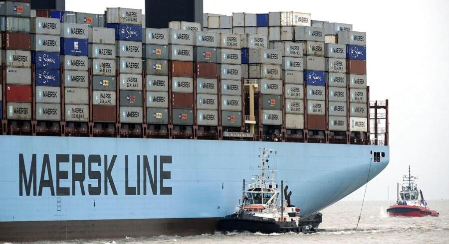 Hvor handlen og dermed transporten af containere vil falde langs hele Latinamerikas østkyst, vil containertransporten på østkysten vokse i 2016.