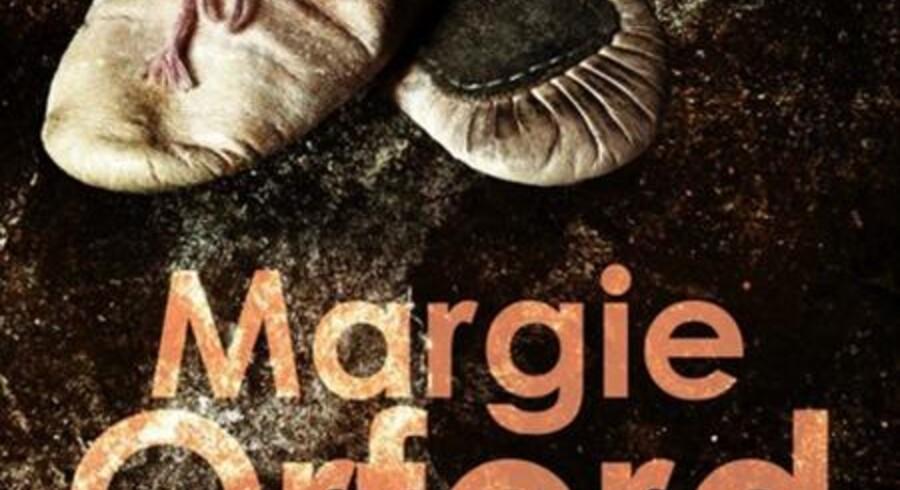 »Fars pige« af Margie Orford.