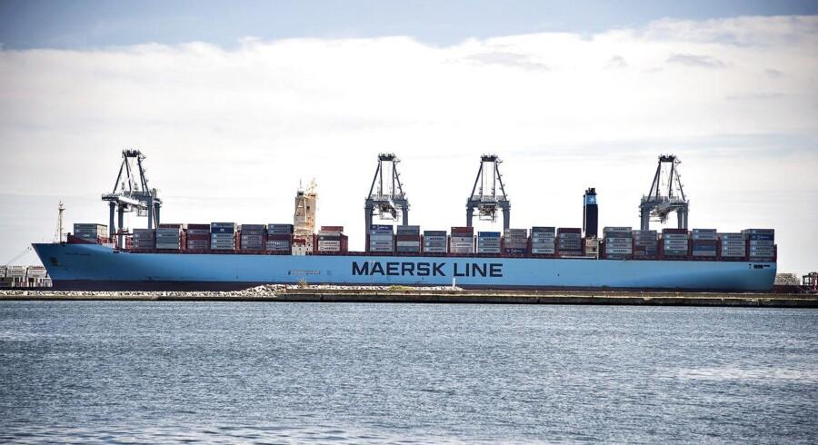Det ser ud til, at der i 2016 bliver underskrevet det færreste antal kontrakter på nybyg af skibe i to årtier.