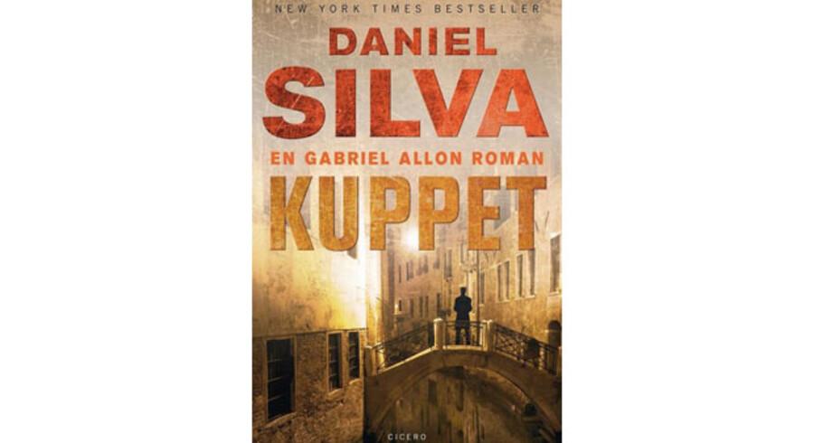 Daniel Silva: »Kuppet«
