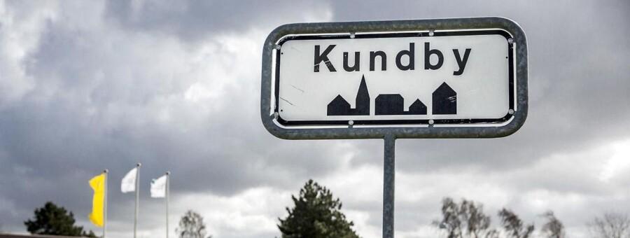 Arkivfoto: Kundby-pigen blev i tirsdags kendt skyldig i at planlægge terror mod to danske skoler. Torsdag fik hun sin straf.