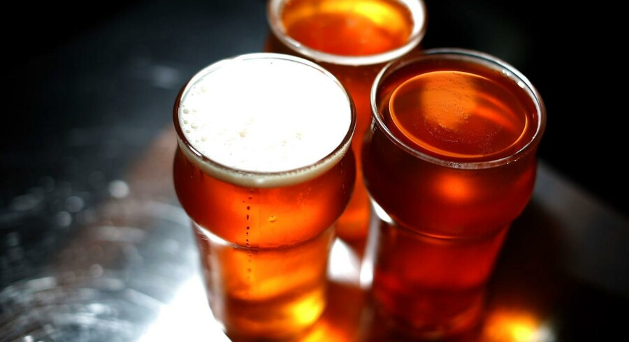 Fusionen mellem de to bryggerigiganter belgiske AB Inbev og britiske Sabmiller kan allerede mandag blive ret så konkret.