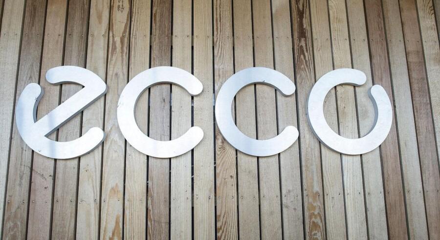Ecco mener, at Skats vurdering er forkert. Desuden anklager Ecco bemærkelsesværdigt Skats metoder for at være urimelige.