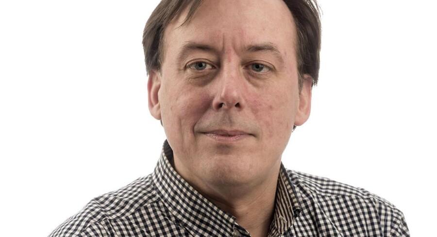 Søren Schauser