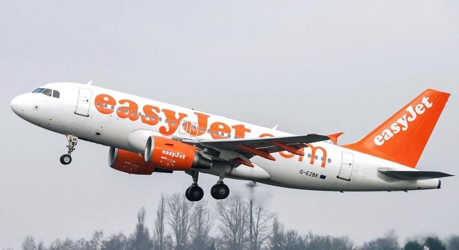 Allerede fra januar vil det britiske lavprisselskab Easyjet begynde at konkurrere mod tyske Lufthansa på indenrigsruter i Tyskland efter den planlagte overtagelse af dele af konkursramte Air Berlin.